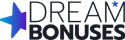 Dream Bonuses Logo