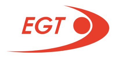 EGT (Euro Games Technology) Logo